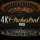 4k Orchestral Pack