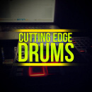 Cutting Edge Drums