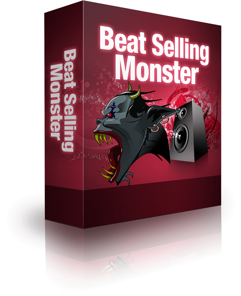 Buy Beat Selling Monster Below